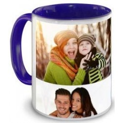Tasse marine pele mele photo