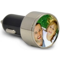 Chargeur USB photo