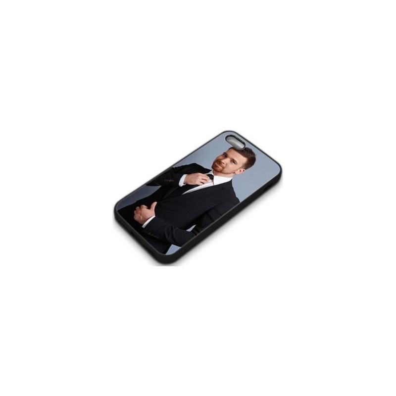 coque iphone 5 noir
