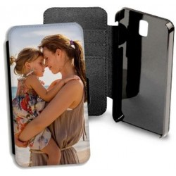 Etui photo S7 personnalise