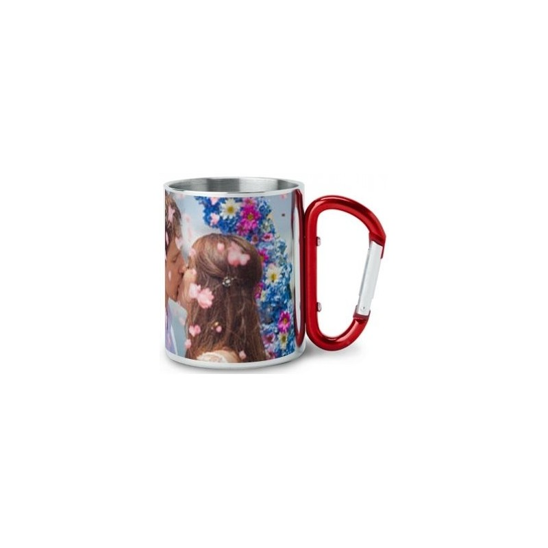 Mug Anse Inox Inox Photo Mousqueton Anse Mug Photo WEIYe29DbH