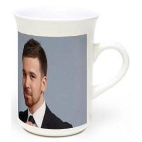 Tasseà Thé avec photo imprimée