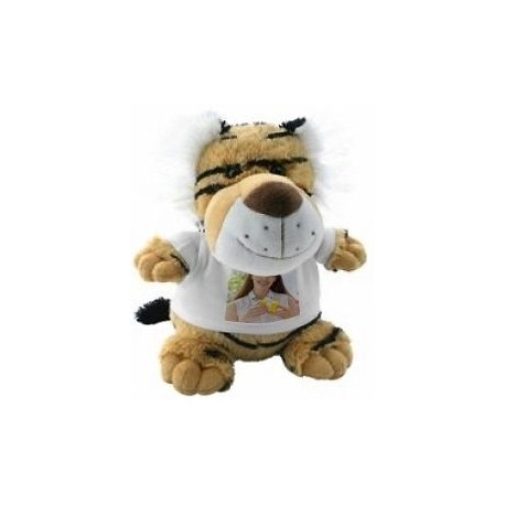 Tigre en peluche photo
