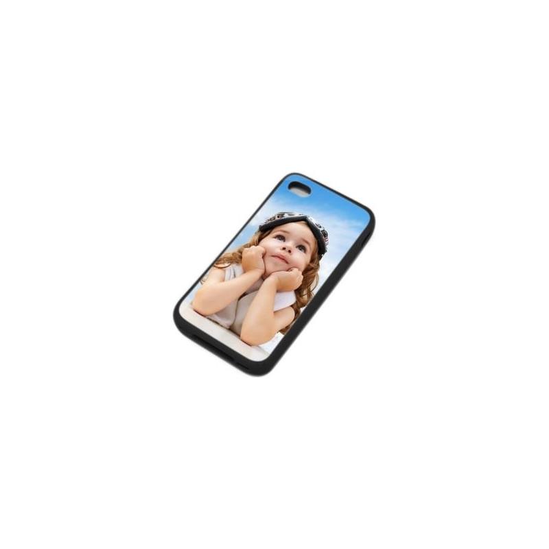 Coque Iphone 4 à personnaliser avec une photo