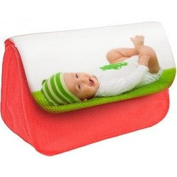 Grande trousse rouge perso