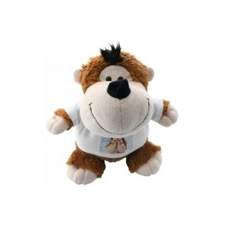 Peluche photo gorille