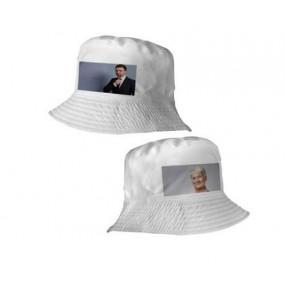 Chapeau photo
