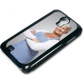 Coque Galaxy S4 personnalisé photo