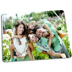 Magnet photo format rectangle