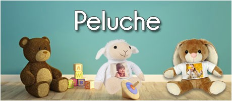 Peluche photo